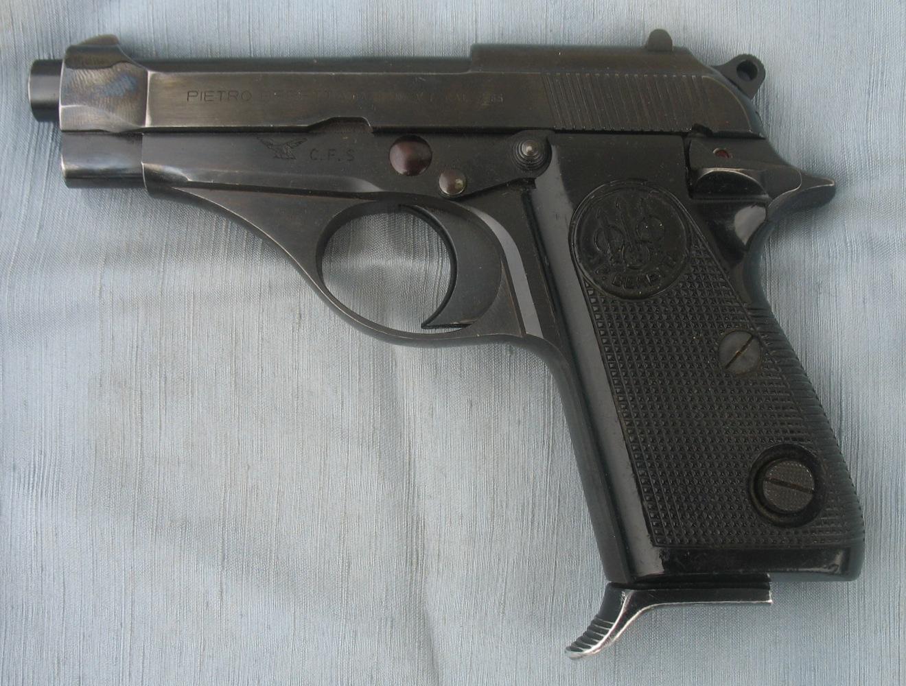 Tentato omicidio, la moglie fa ritrovare l'arma